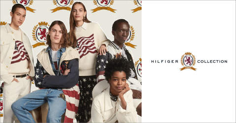 HILFIGER COLLECTION / 20ss
