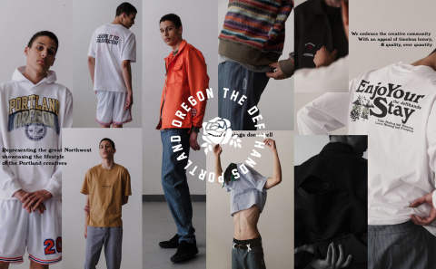 THE DEFTHANDS / 20ss