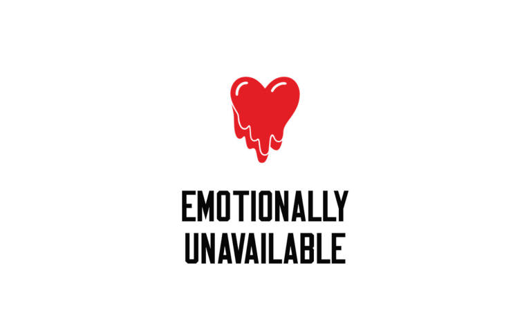 Emotionally Unavailable / 20aw / Drop1