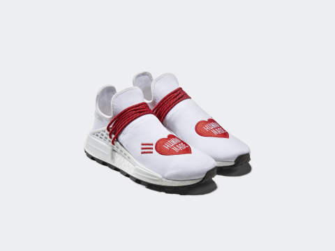 HU NMD HUMAN MADE - エヌエムディ ヒューマンメイド EF7223 adidas by PHARRELL WILLIAMS