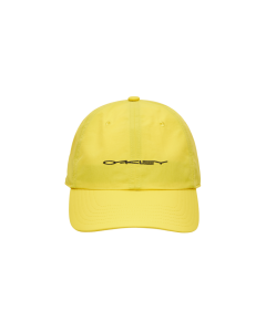 6 PANEL STRETCH HAT RACING / 6パネル ストレッチ ハット レーシング(イエロー)